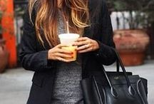 Estilo / clothing, hairstyles and accessories that tickle my fancy
