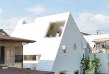 Awe-Inspiring Buildings / by contessa darling