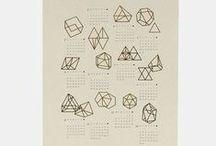 Geometrically Inspired