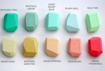 colors / by keren keziah g.