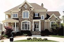 Home Building Ideas / Things to build in our home / by Lc DeBosky