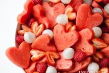 Valentine's Day Recipes / Valentine's Day recipe ideas for your love, your kids, your friends or yourself :)