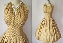 vintage kind of love / by Traciee' Williams
