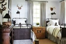 > BEDTIME < / Beautiful bedrooms and cozy bedding