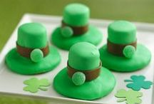 St. Patricks Day Ideas / by VLHamlinDesign