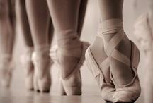 ballet  / by Athena Joy