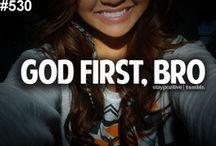 GOD is GREAT / by Amanda Roark