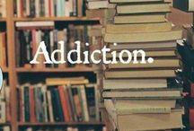 Books / by Athena Joy