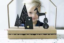 Kids DIY / Inspiration for kids to do