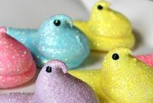 Easter Recipes and Ideas / by VLHamlinDesign