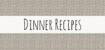 Dinner Recipes / End the 5:00 shuffle with these scrumptious dinner recipes.