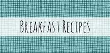 Breakfast Recipes / Enjoy the most important meal of the day with these yummy breakfast recipes.