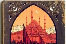 istanbul/turkey / by Deirdre Manins