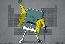 Nerdgasm / Books, TV, movies, and other geeky things that make me smile / by Lisa Weaver