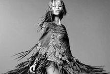 Fringe! / We love fringe, tassels and sequins, oh my!