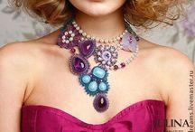 Jewelry That I Admire