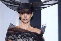 Haute Couture/Alta Moda / by Maria Juliano