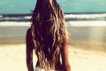 Hair vibe