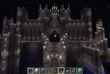 Minecraft screenshots that amaze me