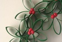 Christmas Decorating Ideas / by VLHamlinDesign