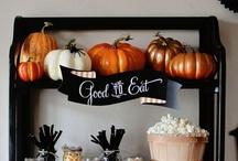 halloween fun / by Traciee' Williams