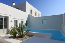 Cycladic Villas