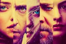 Les Miserables / by Lindsey Tippetts