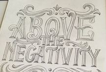 Design Inspiration / by VLHamlinDesign