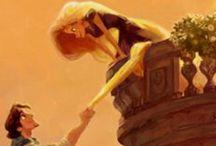 Disney / by Athena Joy