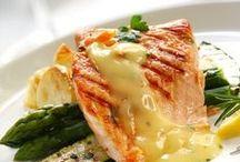 fish/seafood