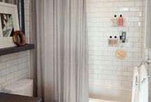 Bathroom / by Ashleigh Barry