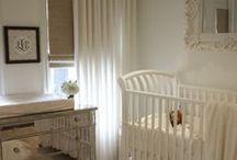Nursery / Kid's Room / by Ashleigh Barry