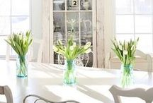 Dining Room / by Ashleigh Barry
