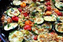 Healthy Recipes / by Whitney Hall