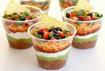 Recipes - Race day tailgate ideas