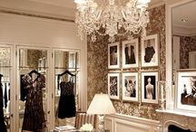 My dream closet / by Lc DeBosky