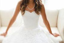 Wedding Dress / by Ashleigh Barry