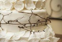 Wedding Cake/Food / by Ashleigh Barry