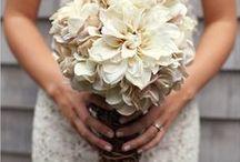 Wedding Flowers / by Ashleigh Barry