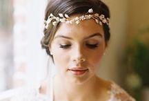 Wedding Look / by Ashleigh Barry