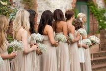 Wedding Miscellaneous / by Ashleigh Barry