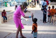 Love Lamu/Bush Walk | Spring 2015