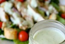 Recipes - Dressings