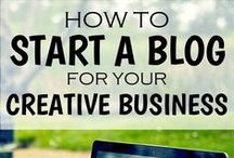 Blogging Tips & Tricks / Blogging tips & tricks to help you get the most from your blog.