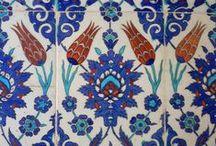 Turkish Delight / Ottoman Influences