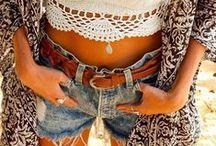 Festival Looks by neckermann.de / Holt euch die angesagtesten Festival Looks. Wir inspirieren euch, damit der Festival Auftritt gelingt. #festivalseason #neckermannde / by neckermann.de