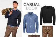 """Get The Look - Modetrends 2016 / Verpasst keine Modetrends mehr. Folgt uns und lasst euch inspirieren. Nach dem Motto """"Get the look"""" stellen wir für euch tolle Outfits zusammen. Viel Spaß damit! / by neckermann.de"""