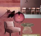Moodboards Caren Pardovitch