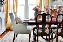 Decadent Dining / by Your Southern Peach