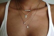 Jewellery / by Danielle Hardy